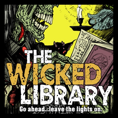 The Wicked Library:9th Story Studios