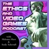 Ethics and Video Games Podcast artwork