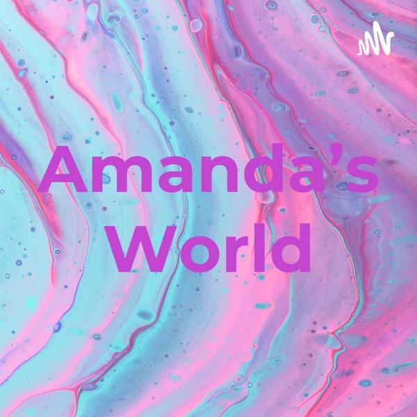 Amanda's World Artwork