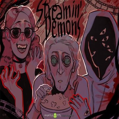 HauntedMTL - Streamin' Demons
