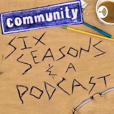 Six Seasons & a Podcast:Alex Burdine