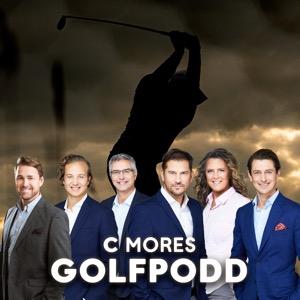 C Mores golfpodd