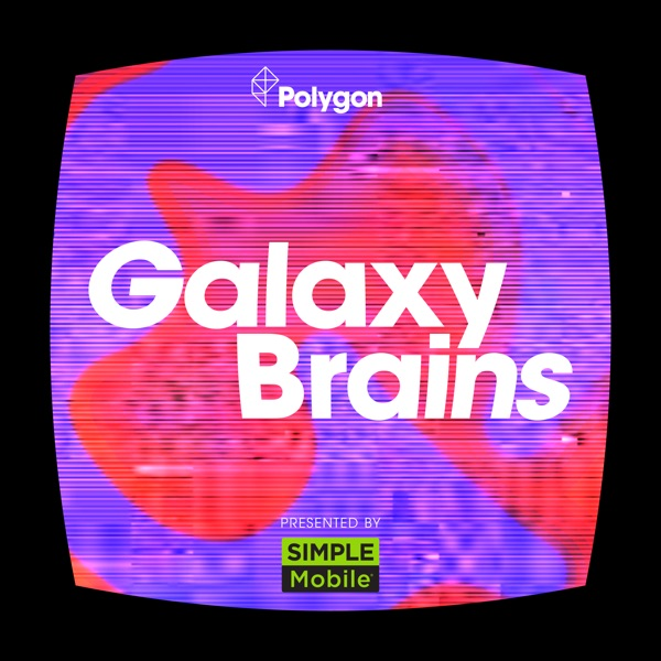 Galaxy Brains