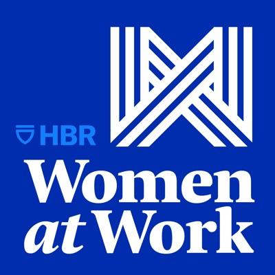 Women at Work:Harvard Business Review