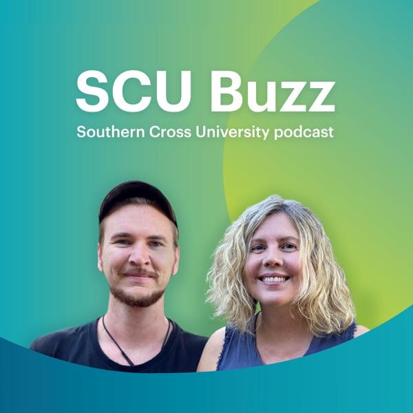 SCU Buzz | The Southern Cross University podcast Artwork