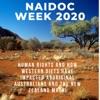 NAIDOC Week podcast artwork
