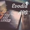 Evodia ASG artwork