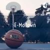 E-MoTown: A Detroit Pistons Fan Support Group artwork