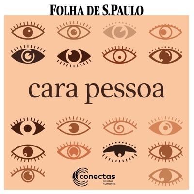 Cara Pessoa:Folha de S. Paulo