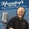 Moondog's Pop Culture Radio Hour artwork