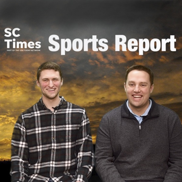 SC Times Sports Report Podcast