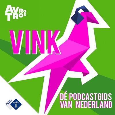 VINK: De podcastgids van Nederland:NPO Radio 1 / AVROTROS