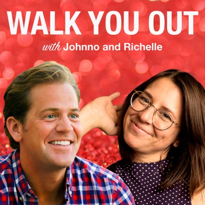 Walk You Out with Johnno and Richelle:Richelle Meiss