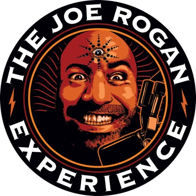 The Joe Rogan Experience:Joe Rogan