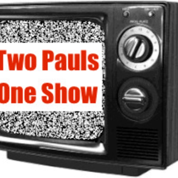 Two Pauls, One Show