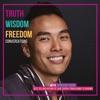 Truth Wisdom Freedom Conversations artwork