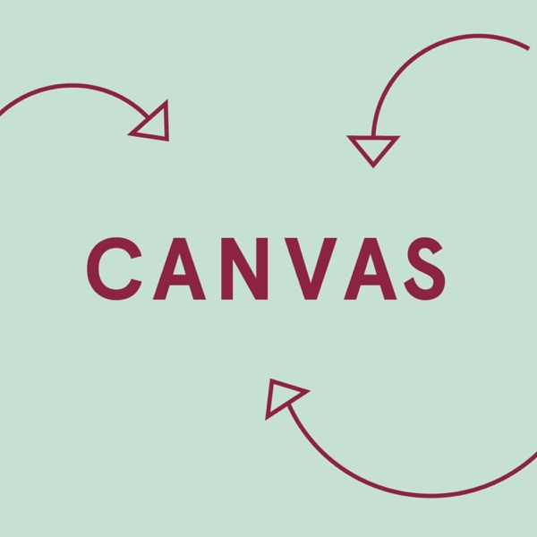 Canvas: Unframing Art & Ideas