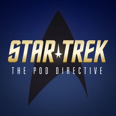 Introducing Star Trek: The Pod Directive