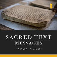 Sacred Text Messages
