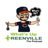 Whats Up Greenville's Podcast artwork