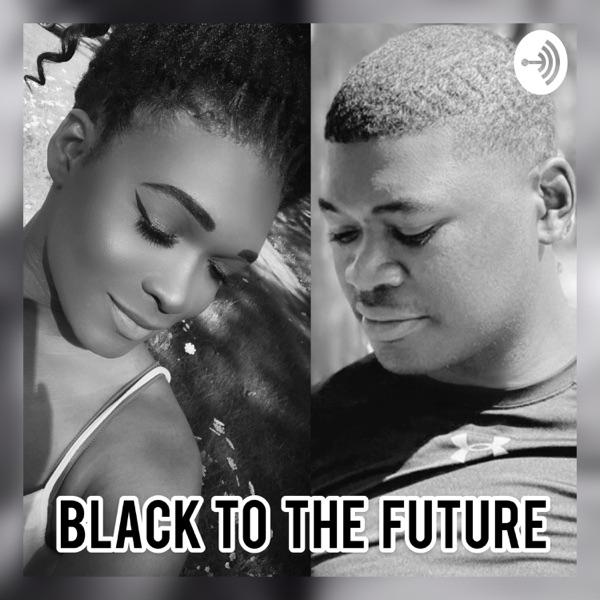Black To The Future Artwork
