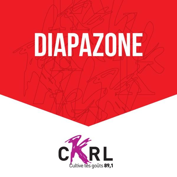 CKRL : DiapaZone