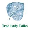 Tree Lady Talks artwork