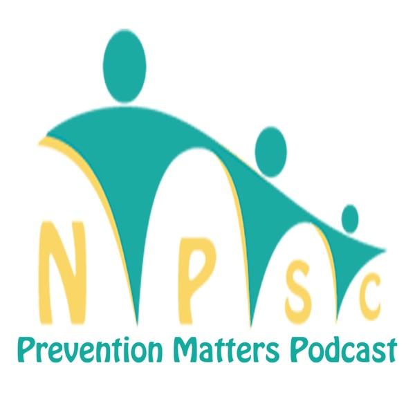 Prevention Matters Artwork