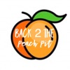 Back 2 the Peach Pit  artwork