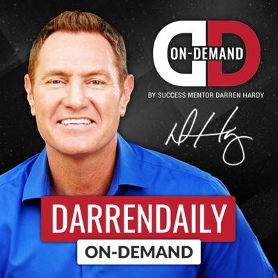 DarrenDaily On-Demand:Darren Hardy LLC