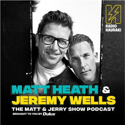 The Matt & Jerry Show:Radio Hauraki