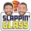 Slappin' Glass Podcast artwork