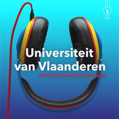 De Universiteit van Vlaanderen Podcast:Universiteit van Vlaanderen