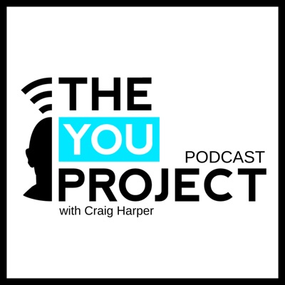 The You Project:Craig Harper