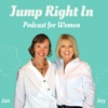Jump Right In - Podcast for Women artwork