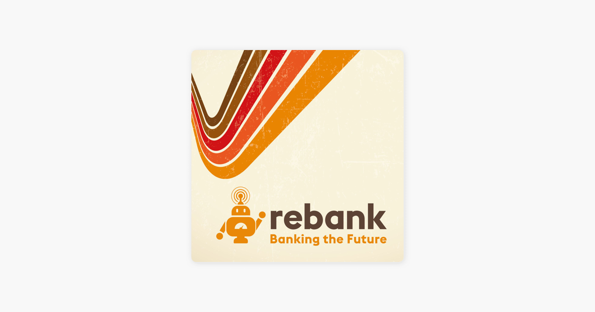 Rebank: Banking the Future Will Beeson