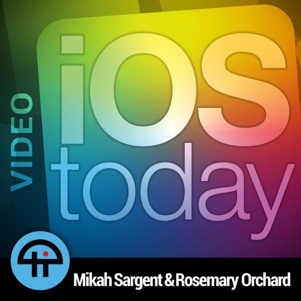 iOS Today (Video)