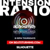 Intension Radio with Audiosmith artwork