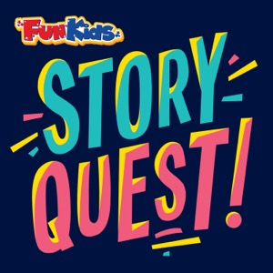 Story Quest - Stories for Kids