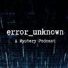 Error_Unknown artwork
