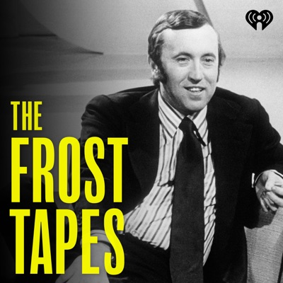The Frost Tapes:iHeartRadio