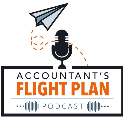 Accountant's Flight Plan Podcast:Brannon Poe
