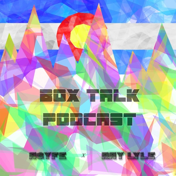 Box Talk Podcast