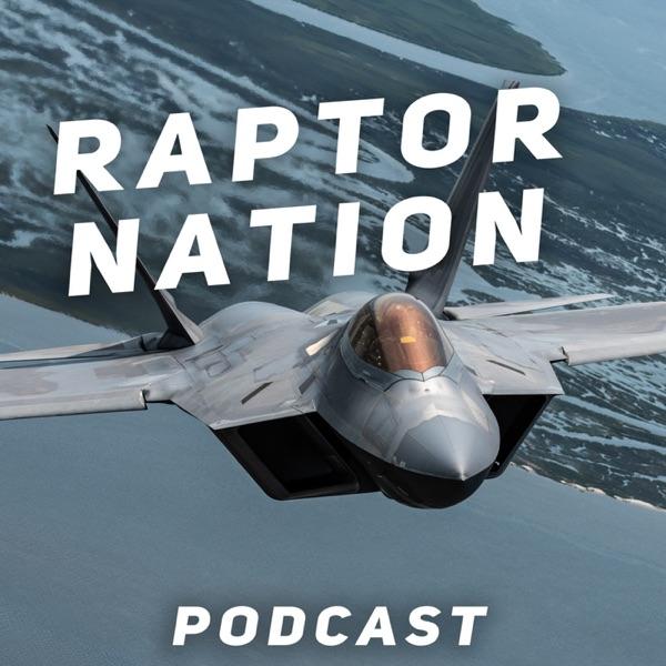 The Raptor Nation Podcast