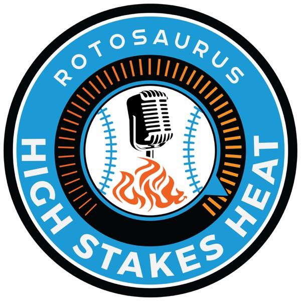 RotoSaurus High Stakes Heat