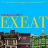Charlie Kaid 's Exeat artwork