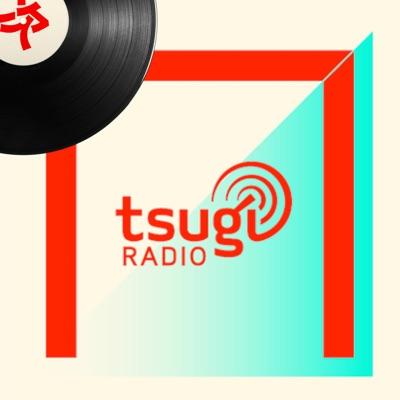 Les DJs sets de Tsugi Radio