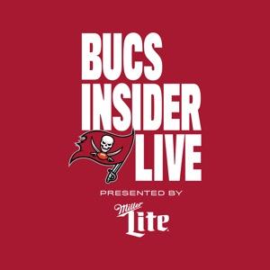 Bucs Insider Live