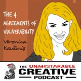 Veronica Kaulinis | The Four Agreements of Vulnerability