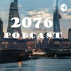 2076 Podcast artwork